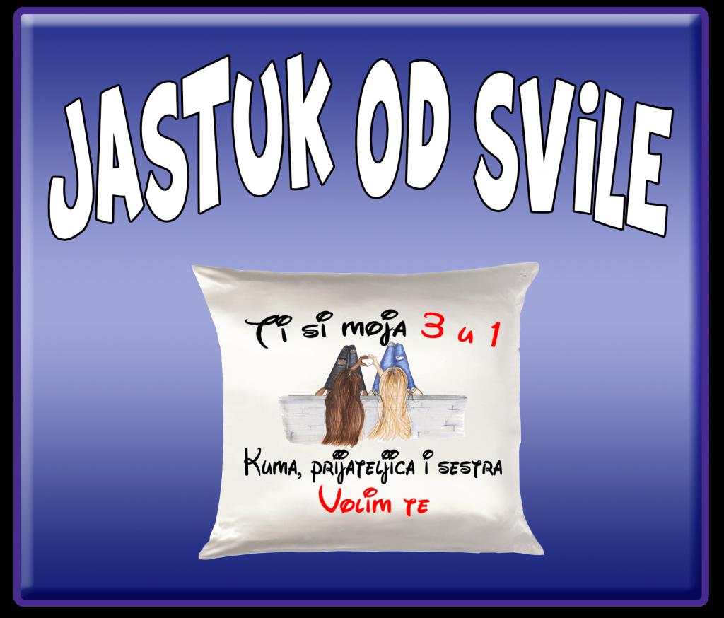 JASTUK OD SVILE